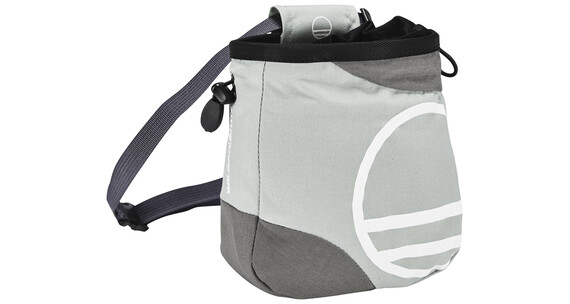 Wild Country Dipper Chalk Bag Grey